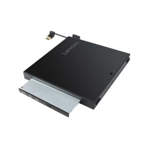 Lenovo ThinkCentre Tiny IV DVD Burner Kit (Black)