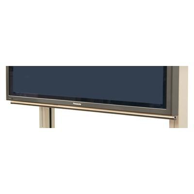Loxit Hi-Lo Screen Lift 750/DUO 680 Anti-Crush Bar For Flat Sceen 1.00M