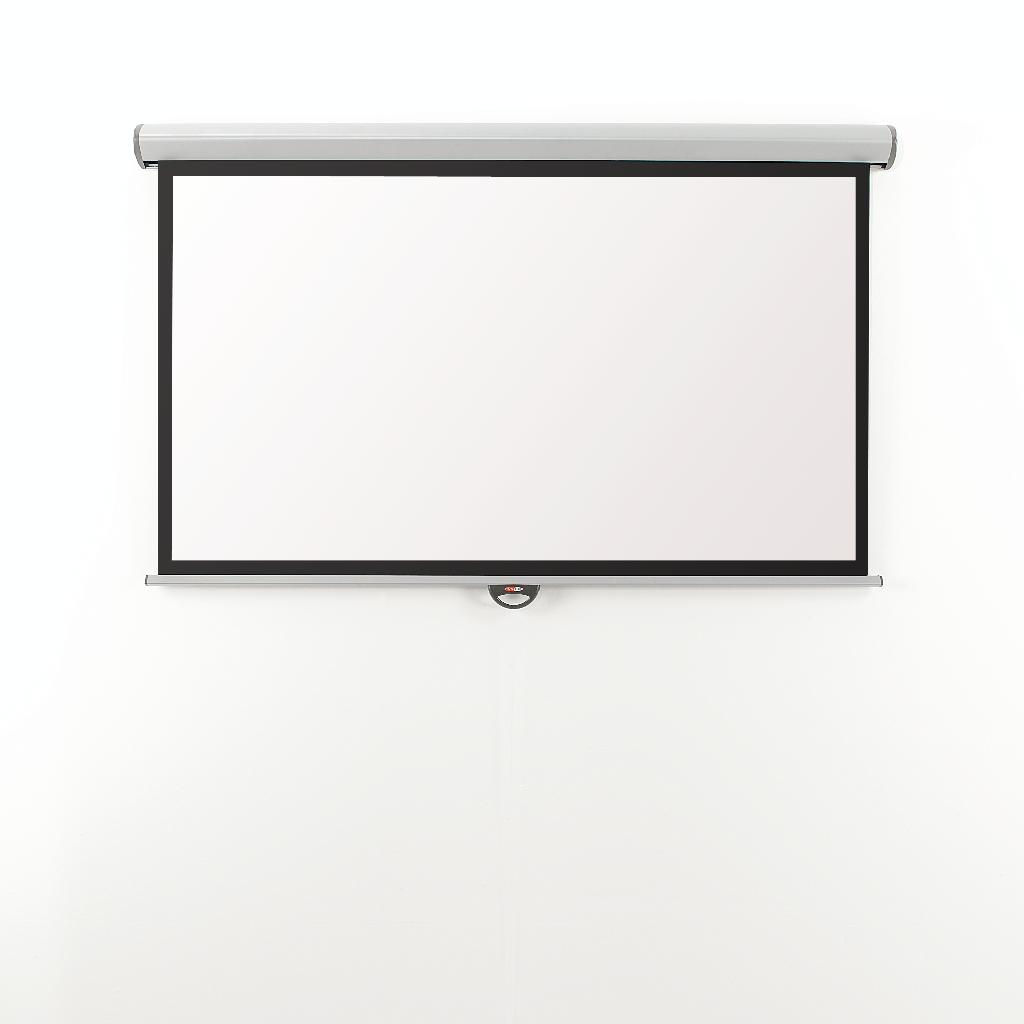 Metroplan Eyeline (1020mmx1800mm) Widescreen 16:9 Design Electric Projection Screen