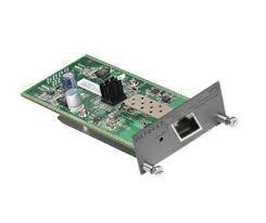 Netgear AX745 10GBASE-T Module for GSM7S Series