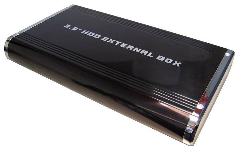 NEWlink USB (3.5 inch) Hard Drive Enclosure