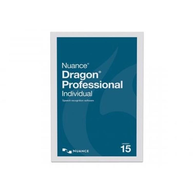 Nuance Esn Dragon Professional Individual 15 Professional Upgrade 12 Download