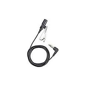 Olympus ME-15 Tie Clip Microphone (Black)