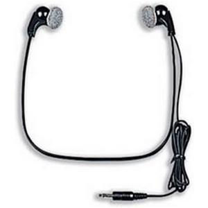 Philips LFH0234 Deluxe Dictation Headset