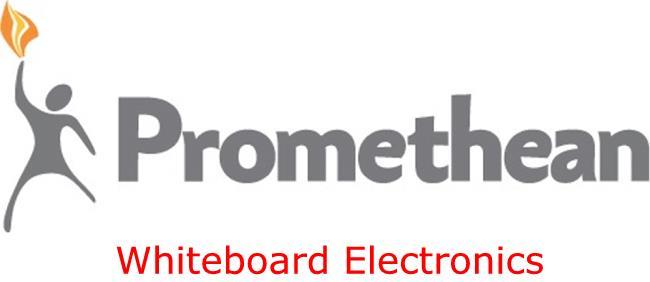 Promethean Interactive Whiteboard Electronics