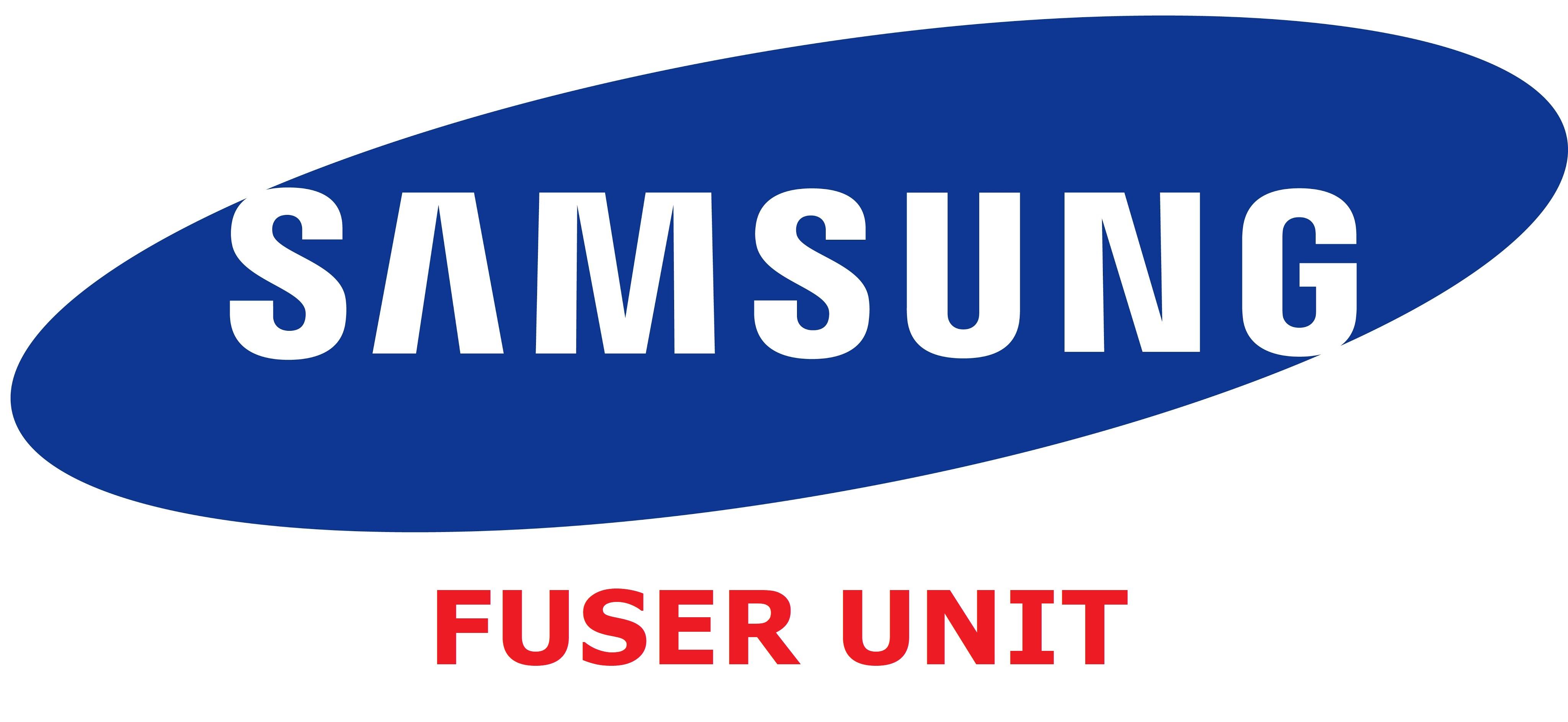 Original Samsung JC91-01214A Fuser Unit