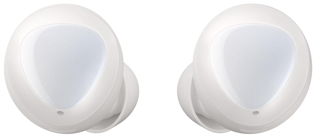 Samsung Galaxy Buds Bluetooth Earbuds (White)