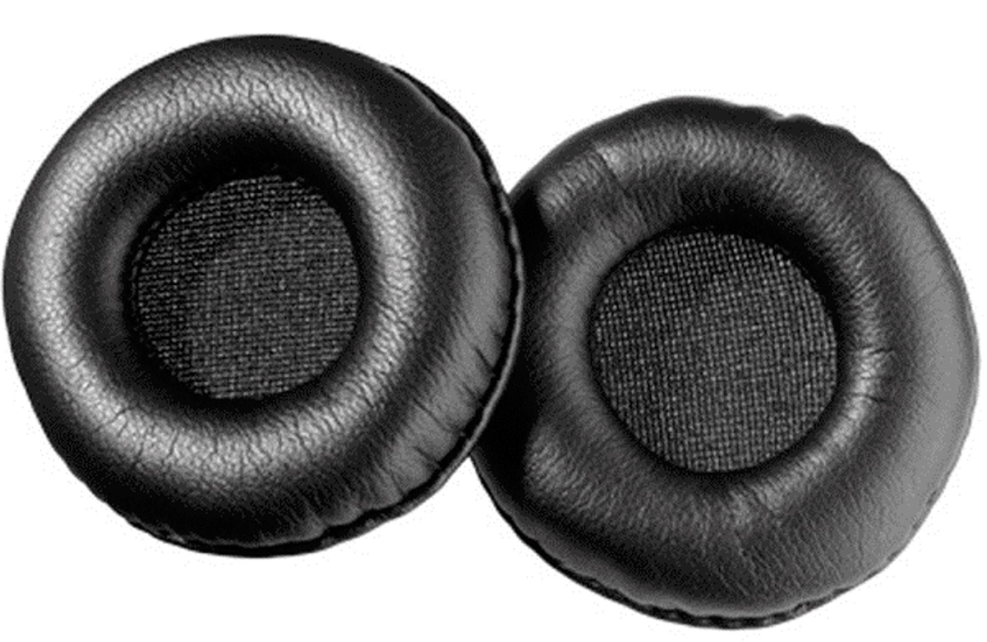 Sennheiser HZP 19 Medium Leatherette Ring Ear Cushions (1 x Pack of 2)