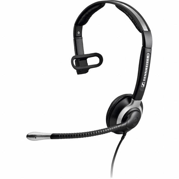 Sennheiser CC 515 Over The Head Headset Mono with XL Ear Cap