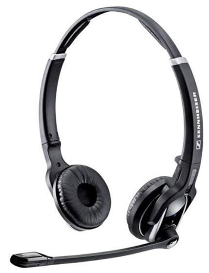Sennheiser DW 30 Dual-Ear Headset