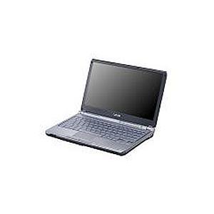 Sony Vaio TX2XP/B Notebook P-M (753) 1.2GHz 1024MB (2x512MB) 80GB 11.1 inch WXGA TFT DVD±RW DL Modem LAN WLAN BT XP Pro