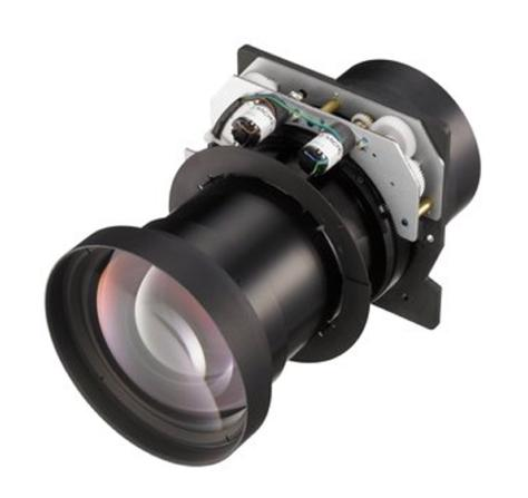 Sony VPLL-Z4015 Short Focus Zoom Lens for VPL-FH300 and VPL-FW300 projectors