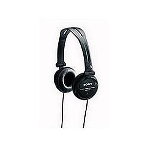 Sony MDR-V150 DJ Headphones (Black)