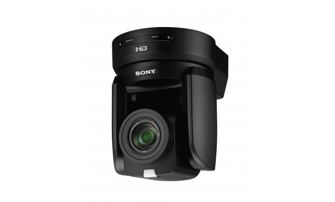 Sony BRC-H800 HD Tilt Zoom Camera Exmor CMOS Sensor Includes AC Adaptor