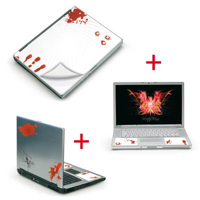 Lenco MES-405 (2 x 9 inch) Portable DVD Players (Black)