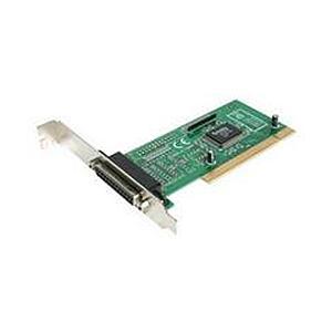 StarTech.com 1 Port PCI Parallel Adaptor Card Parallel Adaptor PCI parallel