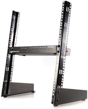 StarTech.com 12U 19 inch Desktop Open Frame 2 Post Rack