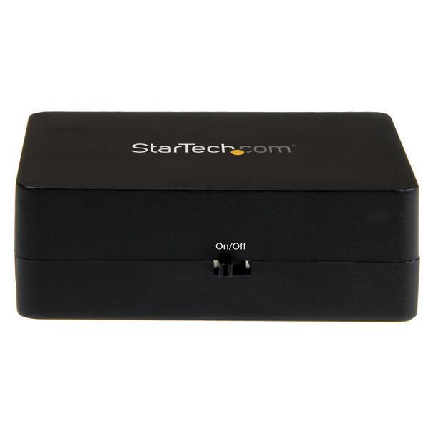 StarTech.com HDMI Audio Extractor - 1080p