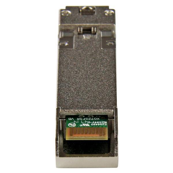 StarTech.com 10 Gigabit Fiber SFP+ Transceiver Module 10GBase-LR, SM LC, Cisco SFP-10G-LR Compatible (10km)