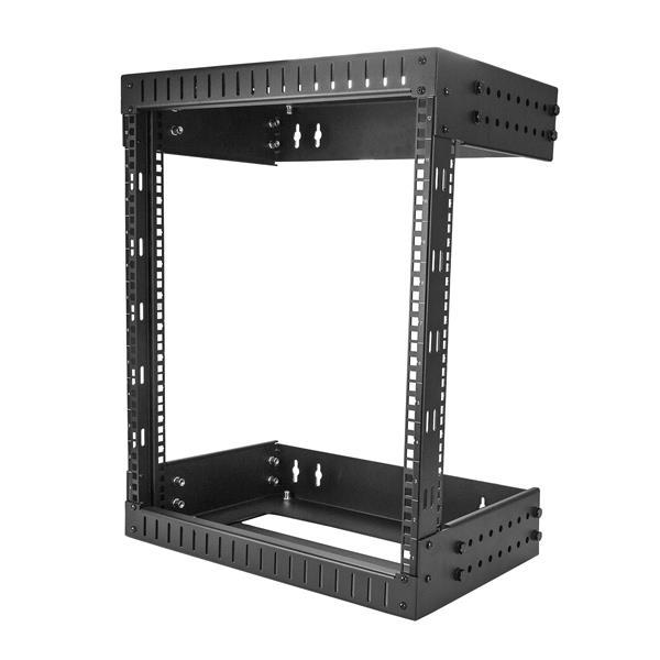 StarTech.com Server Rack Open Frame Wall-Mount 20 inch Deep - 12U