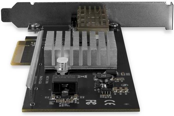 StarTech.com QSFP+ Server Network Card - PCIe 40Gbps