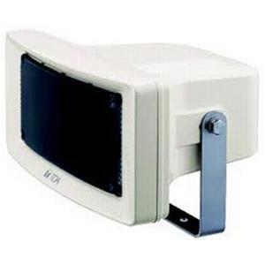 TOA 30 Watt 100V Horn Speaker White - CS-304  (TV & Audio Home Audio Speakers)