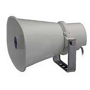 TOA SC-615M Paging Horn Speaker 15W 100V