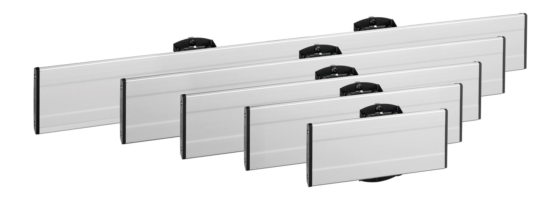 Vogels PFB 3409 Interface Bar 915mm (Silver)
