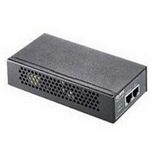 ZyXEL PoE-12-HP Single Port High Power Power-over-Ethernet Injector