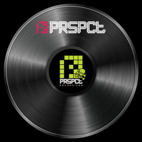 PRSPCT002 - Counterstrike - The Power To Distort EP