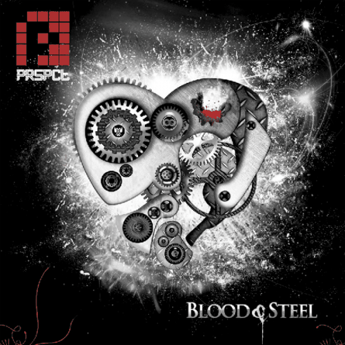 PRSPCTLP001 - Blood And Steel LP