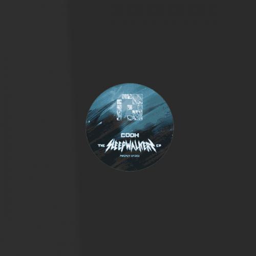 PRSPCTEP002 - Cooh - Sleepwalkers EP