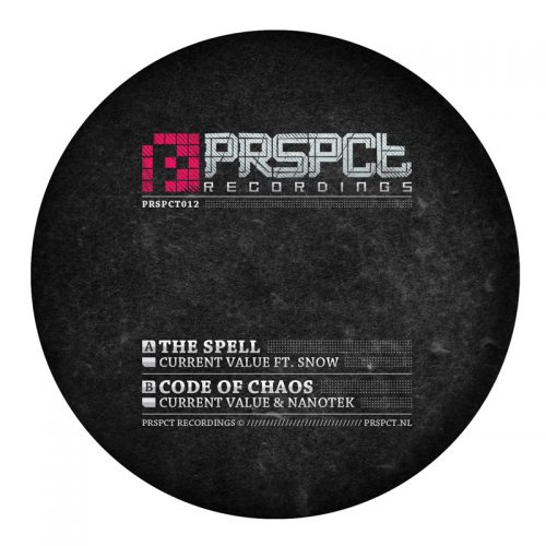 PRSPCT012 - Current Value - The Spell / Code Of Chaos