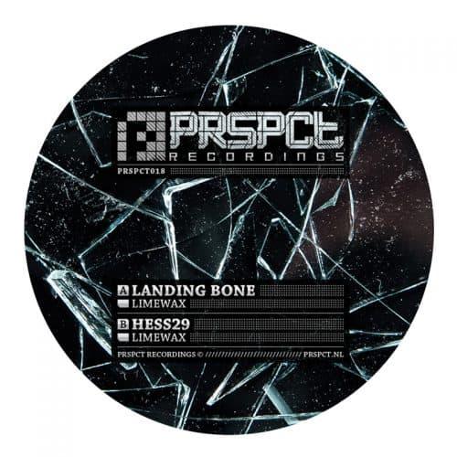 PRSPCT018 - Limewax - Landing Bone / Hess29