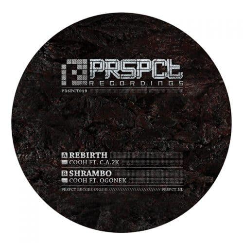 PRSPCT019 - Cooh - Rebirth / Shrambo