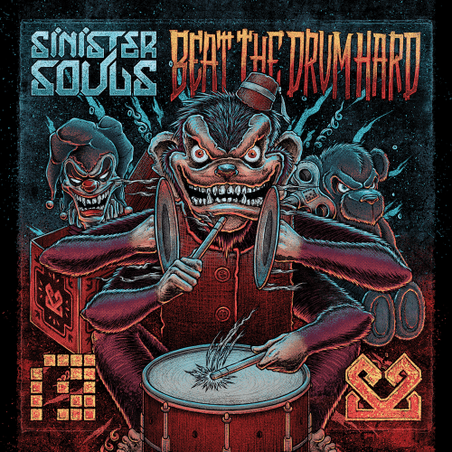 PRSPCTLP004 - Sinister Souls - Beat The Drum Hard