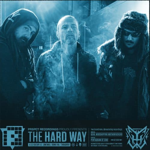 PRSPCTXTRM666 - The Hard Way