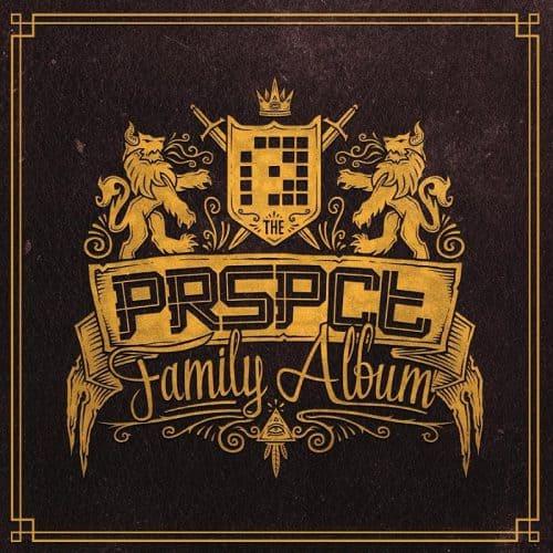 PRSPCTLP005 - PRSPCT Family Album