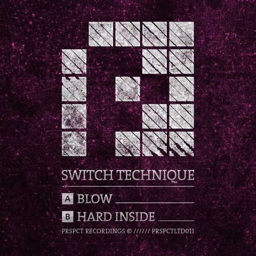 PRSPCTLTD011Digi - Switch Technique - Blow / Hard Inside