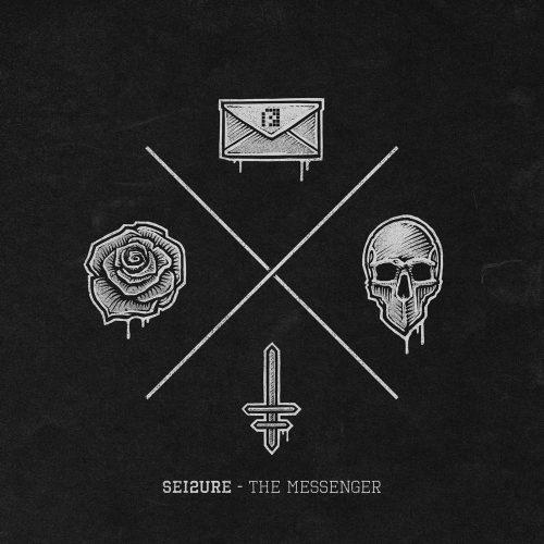PRSPCTXTRM012 - Sei2ure - The Messenger EP