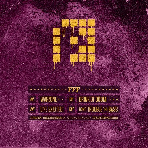 PRSPCTRVLT008 - FFF - Warzone EP
