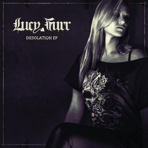 PRSPCTEP005 - Lucy Furr - Desolation EP