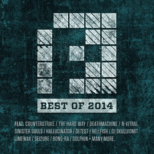 PRSPCTCOMP2014 - Best Of 2014