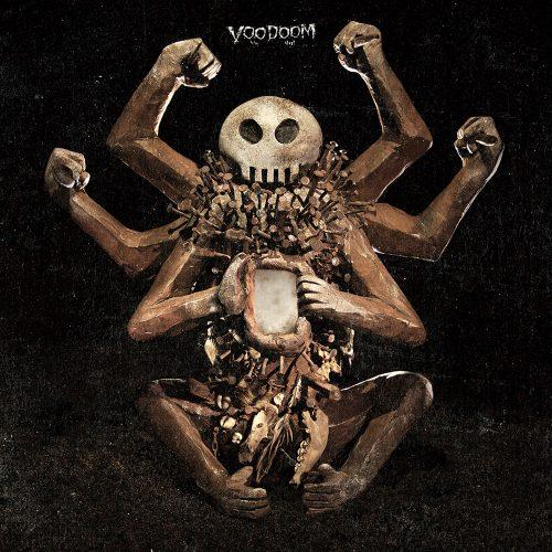 PRSPCTRVLT010 - Bong Ra & Deformer Present Voodoom