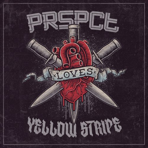 PRSPCTEP006 - PRSPCT & Yellow Stripe
