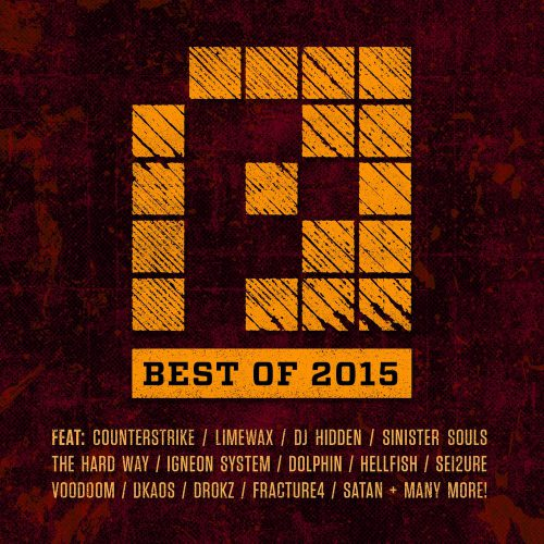 PRSPCTCOMP2015 - Best Of 2015