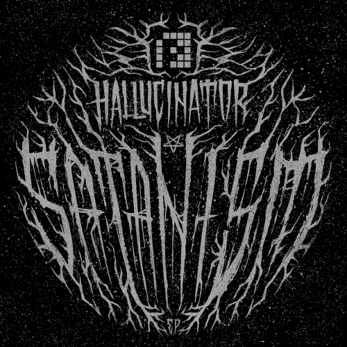 PRSPCTEP008 - Hallucinator - Satanism EP
