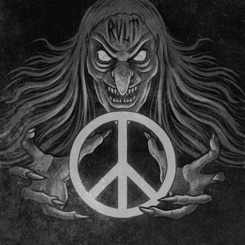 PRSPCTRVLT012 - Gore Tech &End.User - Atlantic Warfare EP