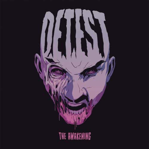 PRSPCTLP008 - Detest - The Awakening LP