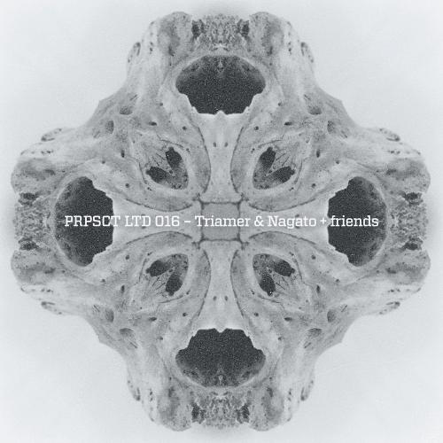 PRSPCTLTD016Digi - Triamer & Nagato - Colombo / Fairy Tales / Nihil